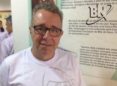 Em formato de agradecimento, Bahia anuncia que Avancini não segue na diretoria