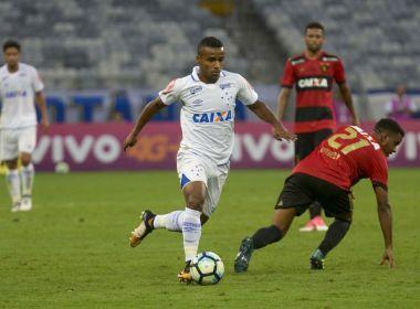Cruzeiro confirma a venda de Élber ao Bahia, diz site