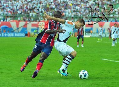 Bahia acerta contratação do volante Nilton, diz site; anúncio deve ser feito no início de 2018