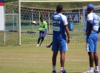 Bahia tem 20 atletas convocados para a Copa SP de Futebol Júnior