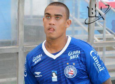 Após fim de contrato, goleiro Douglas Pires deixa o Bahia