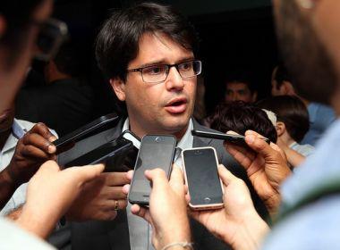 Presidente do Bahia comenta pagamento por Jean e revela parcela para 2019