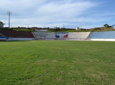Copa SP: FPF confirma data e horário do duelo entre Bahia e Taubaté