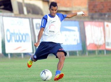 Bahia anuncia lista de dispensa com 14 jogadores