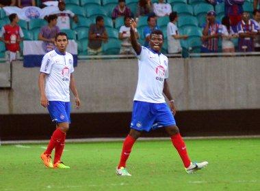 Sul-Americana: Bahia encara o Atlético Nacional da Colômbia