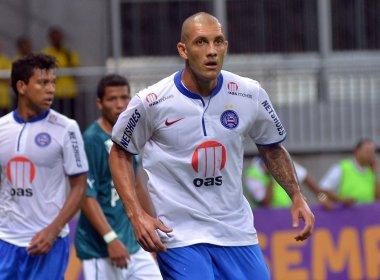 Fernandão torna-se maior artilheiro do Bahia na história dos pontos corridos