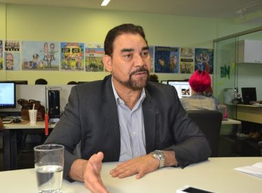 De Chapa: Ivã de Almeida decide renovar licença, mas futuro ainda está indefinido