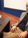 Presidente da CBJ fala sobre Centro Pan-Americano e confirma Bahia como sede do Judô