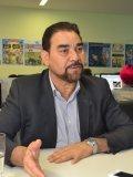 Ivã vê falta de transparência no Vitória, critica adversários e promete time forte