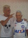 Destaque, Juninho faz retrospectiva de 2016 e projeta futuro no Bahia: 'Quero títulos'