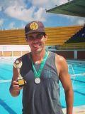 Presidente da FBDA lamenta momento da natação brasileira e avalia gestão na Bahia