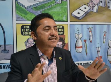 De dissidente do Juazeiro à Série C: Presidente da Juazeirense conta história do clube
