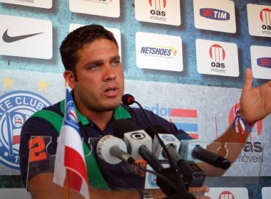 Torcedor altera perfil de Marcelo Guimarães Filho na Wikipédia