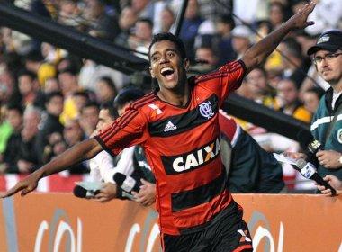 Bahia negocia trocar Feijão por Gabriel e Rafinha, do Flamengo