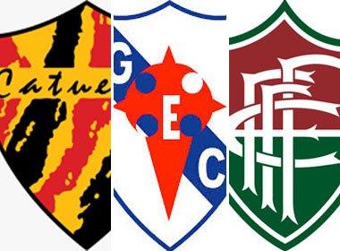 Clubes tradicionais do estado celebram aniversário no dia 1º de janeiro