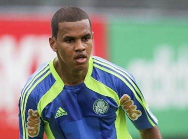 Conquista confirma retorno de Arthur, ex-Palmeiras