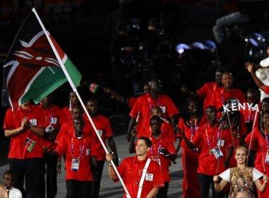 Com medo do Zika, Quênia admite possibilidade de tirar atletas do Rio-2016