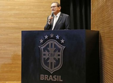 Ministério Público do Pará abre investigação contra atual presidente da CBF