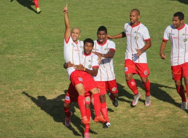 Campeonato Baiano: Juazeirense vence a primeira e Conquista volta a empatar