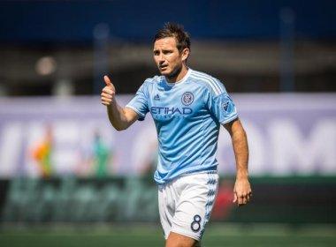 Publicação considera Lampard como pior contratação da história da MLS