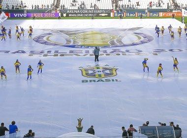 CBF não cumpre Profut e Campeonato Brasileiro de 2016 pode ser cancelado