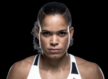 Amanda Nunes fala sobre expectativa para o UFC 200 e acredita na força da mulher no MMA