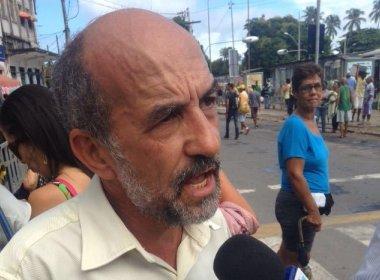 Na passagem da Tocha em Salvador, Álvaro Gomes fala da importância do símbolo na Bahia