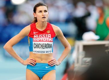 COI afirma que 14 atletas russos foram pegos em exames antidoping de Pequim 2008