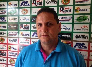 Com parte do elenco apresentado, Juazeirense espera contratar outros atletas para Série D