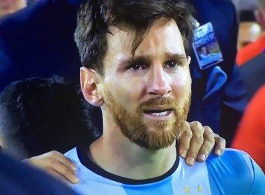 Lionel Messi é condenado a 21 meses de prisão por sonegação de impostos
