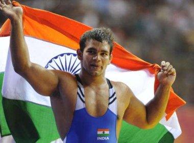 Às vésperas dos Jogos, lutador indiano cai no antidoping e fica de fora do Rio 2016