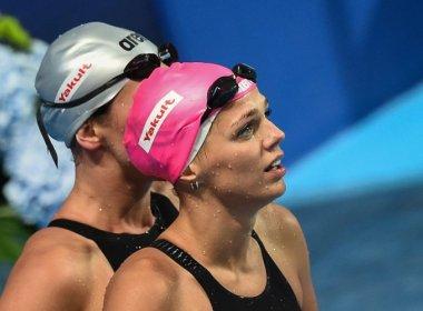 Federação Internacional de Natação suspende sete atletas russos do Rio 2016