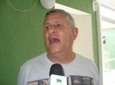 Arnaldo Lira pede para sair do Flu de Feira e pretende seguir carreira política no Ceará