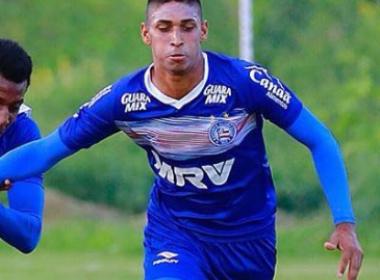 Presidente da Juazeirense confirma negociação com zagueiro do Bahia e outros dois atletas