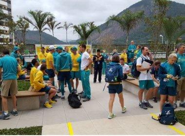 Falha humana fez com que sistema não fosse ligado em prédio da Austrália na Vila Olímpica