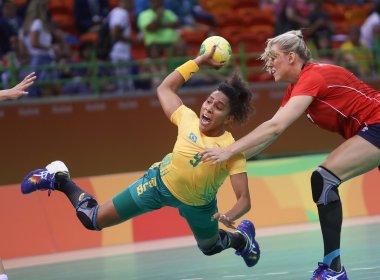 Rio 2016: Handebol e judô estreiam com pé direito para o time brasileiro