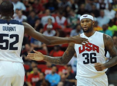 Rio 2016: Jogadores de basquete dos EUA se confundem e vão parar em bordel
