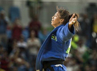 Rio 2016: Judoca Rafaela Silva conquista primeiro ouro brasileiro na Olimpíada