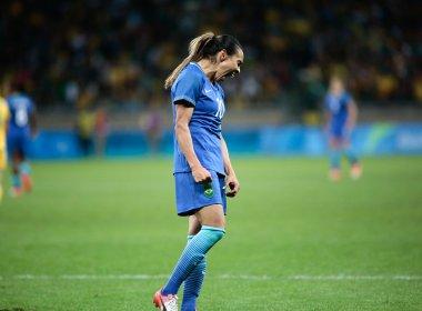 Olimpíada: Brasil espanta fantasma do Mineirão e vai à semifinal olímpica
