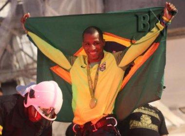 Campeão olímpico, Robson Conceição pode se tornar boxeador profissional