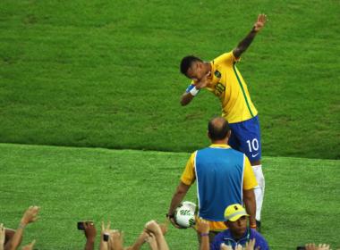 Rio 2016: Brasil espanta 'fantasma do 7 a 1', vence Alemanha nos pênaltis e leva ouro