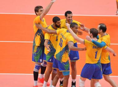 Rio 2016: Vôlei brasileiro conquista ouro e fatura tri olímpico no Maracanãzinho
