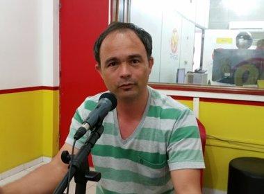 Crise no Juazeiro: Vice afirma não ter sido comunicado sobre suspensão de atividades