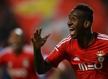 Benfica oficializa empréstimo de Anderson Talisca ao Besiktas