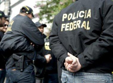 PF cumpre mandado de prisão e investiga desvio de verbas no esporte brasileiro