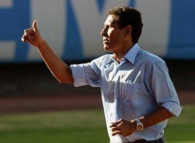 Líder do Baianão, Sales admite que Teixeira faz 'campanha surpreendente'