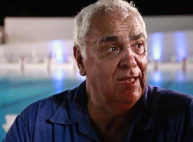 Dirigente da natação admite dificuldade para trazer torneios de grande porte para Salvador