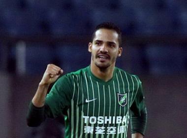 Liga Chinesa: Anselmo Ramon celebra folga na tabela e prevê evolução do Hangzhou