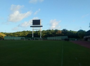 Série B do Baiano: Atlântico goleia Catuense e Teixeira se mantém firme na liderança