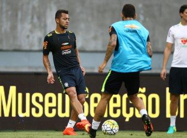 Tite convoca Wendell e Rafael Carioca para lugares de Marcelo e Casemiro